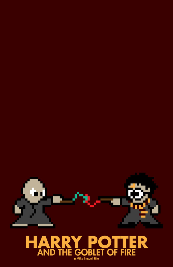 8-bit-harry-potter