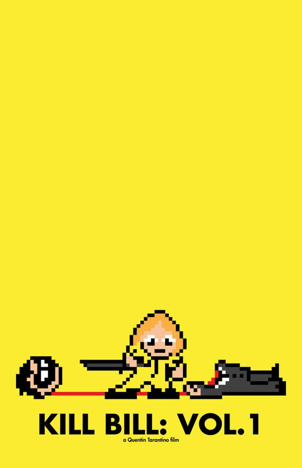 8-bit-kill-bill