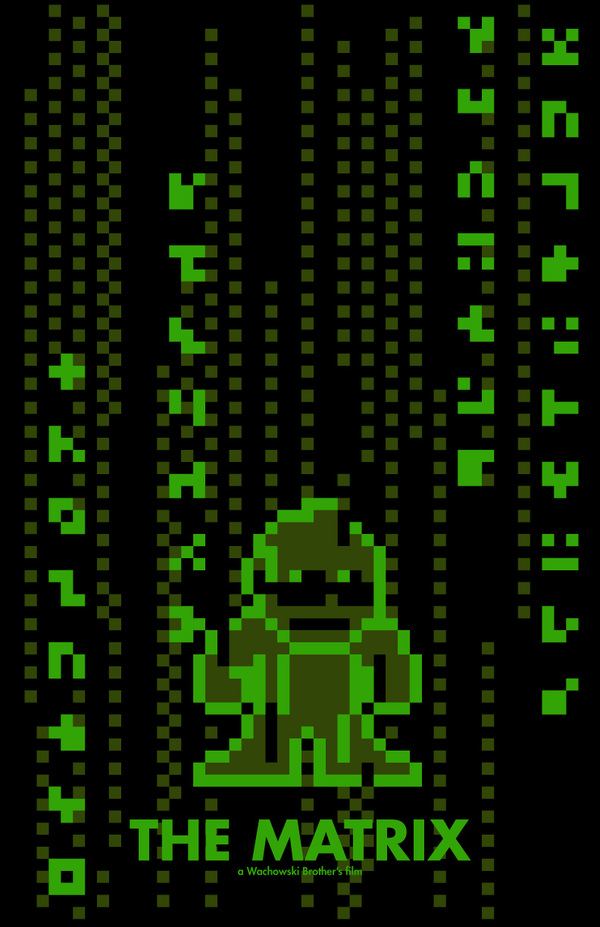 8-bit-matrix