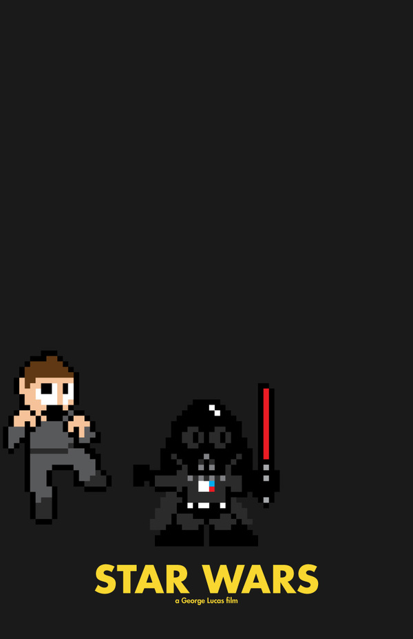 8-bit-star-wars