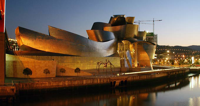 Guggenheim-Museum-Bilbao-1