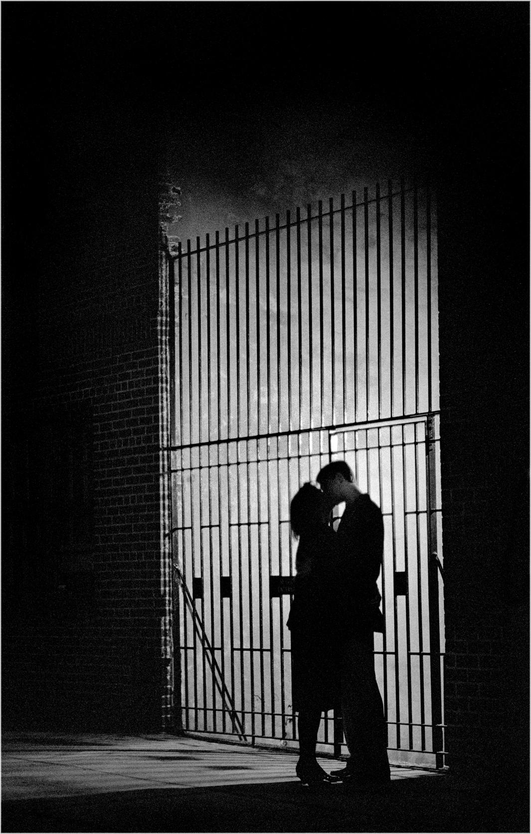 Midnight Kiss, 1989