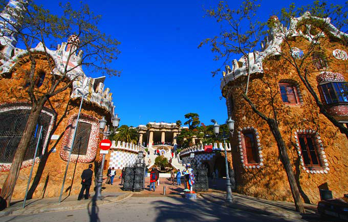 Parc-Guell-Barcelona-5