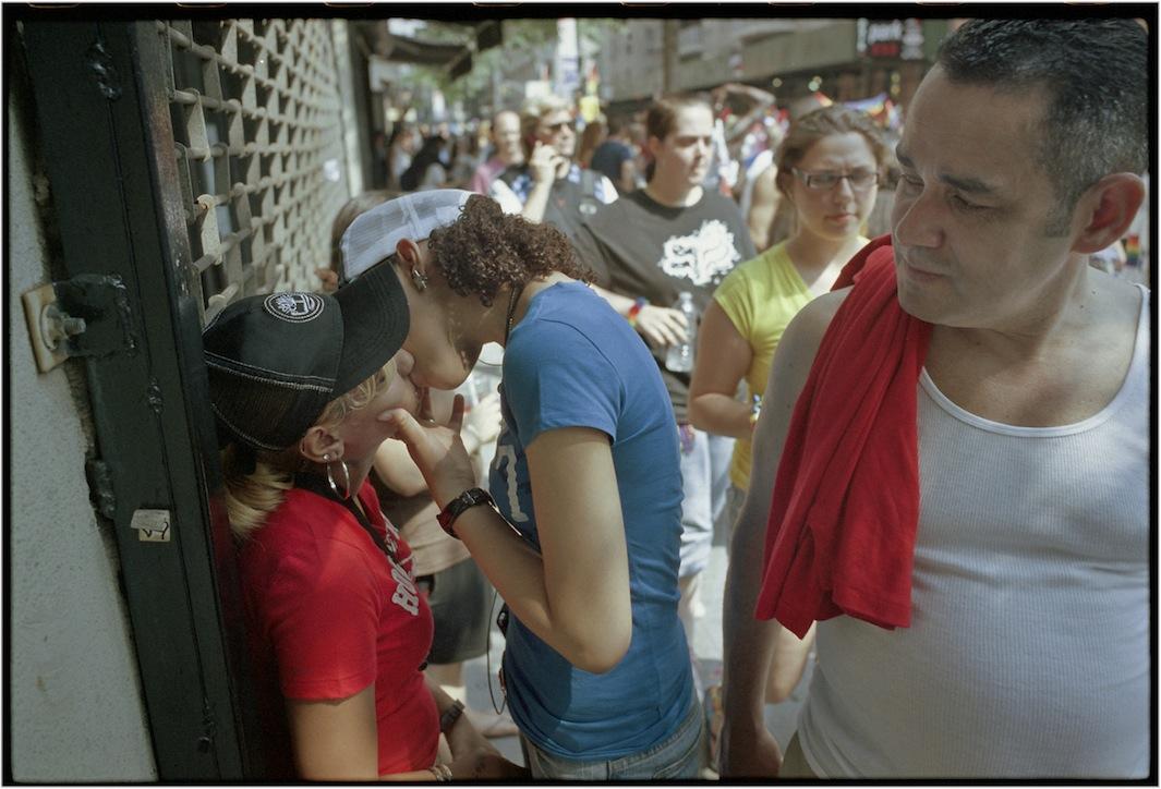 Gay Pride, 2010