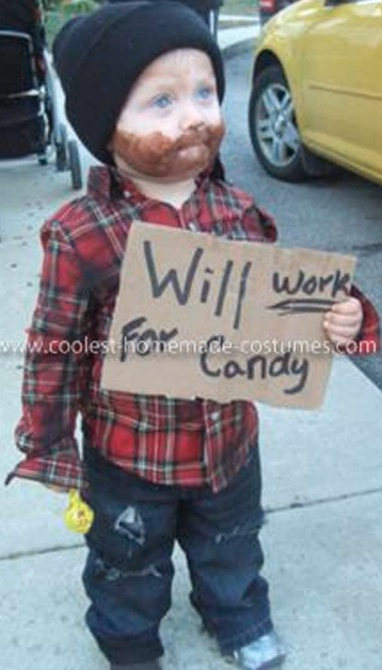 the 16 most inappropriate halloween costumes for kids 10