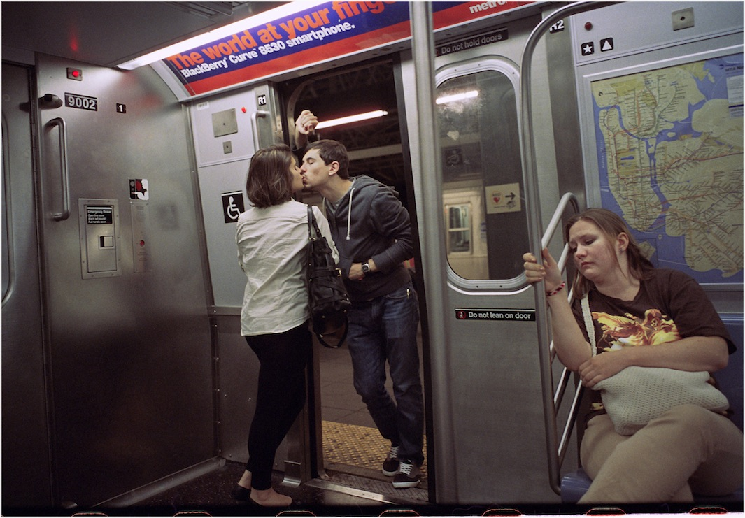 Subway Coney Island, 2010