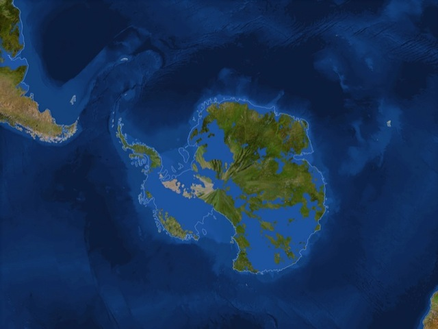 earth-look-like-ice-melted-7