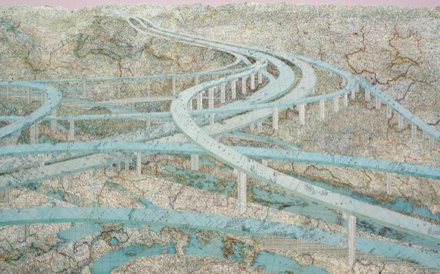 Many Rivers, 2009