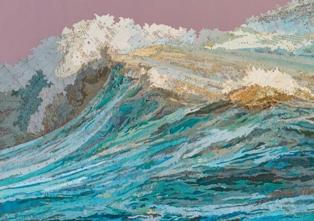 Rachel's Wave, 2011