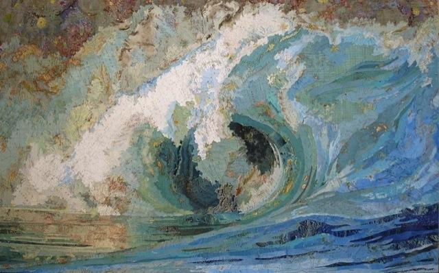 Fiona's Wave, 2005