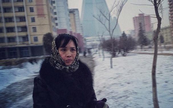 north-korea-instagram-newsletter