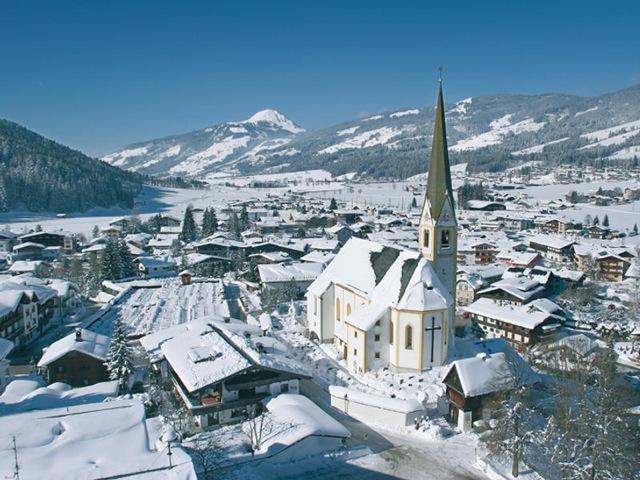 Image credits: Kitzbüheler Alpen-Brixental
