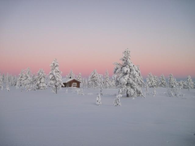 via cabin