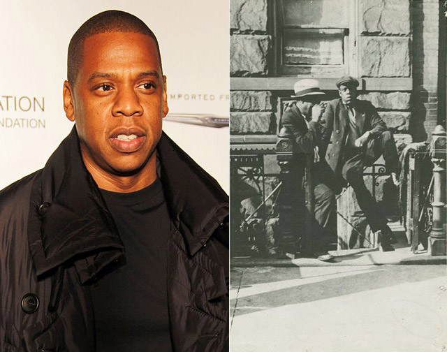 via nydailynews.com http://www.nydailynews.com/entertainment/celebrities-old-time-look-alikes-gallery-1.1339785