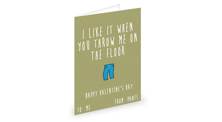 Funny Valentines Cards For Single People - 8 funny valentines cards for single people