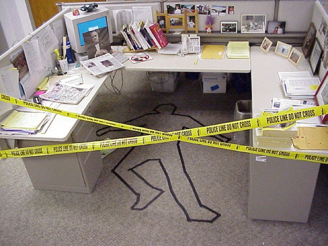 These Are The 23 Meanest Office Pranks EVER Last One Is Pure