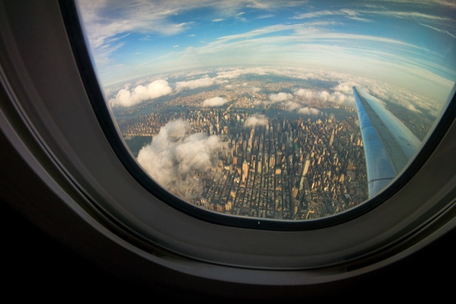 Unbelievable Photos Taken From The Window Seat Of An Airplane - Airline captain takes amazing photos from his cockpit and no theyre not photoshopped