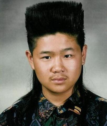 The Most Truly Terrible Haircuts Ever