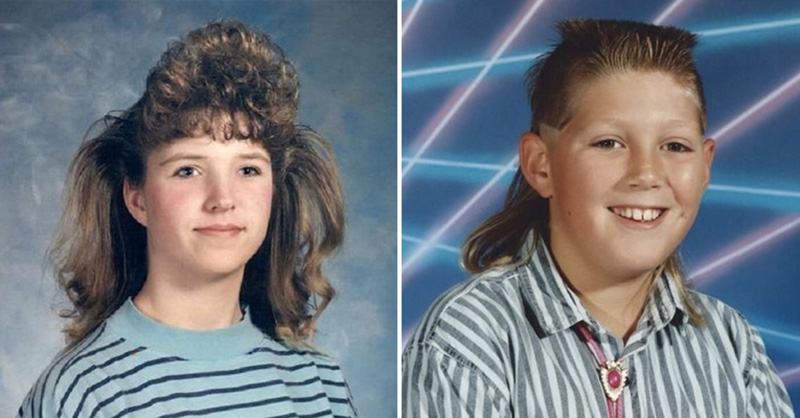 These 27 Hilarious Kid Haircuts Will Make You Cringe The