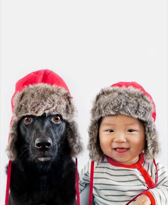 cute-portraits-baby-and-rescue-dog-1