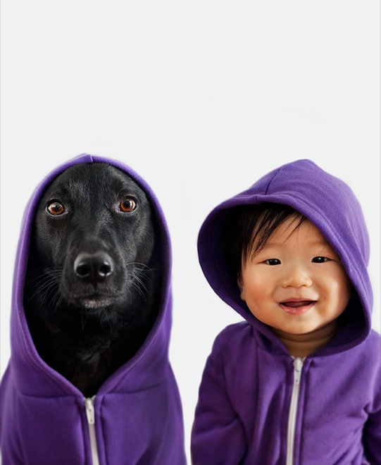 cute-portraits-baby-and-rescue-dog-8