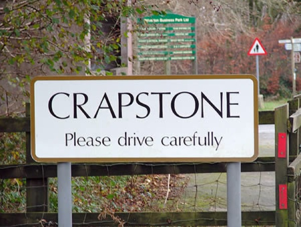 These Are Of The Most Hilarious City Names Ever I Want To - 24 people hilarious job titles