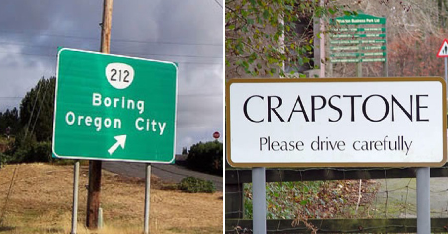 Places Archives Just Something Creative - 22 place names youve been pronouncing wrong