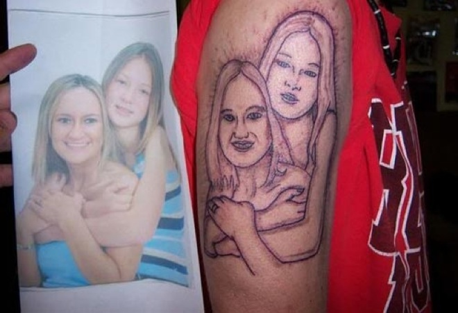 via: tattoosfunny.blogspot.com