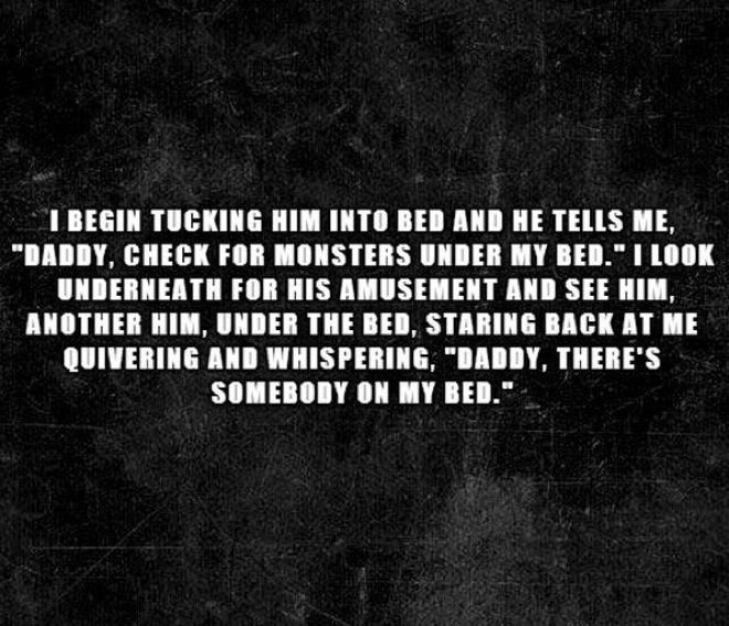 terrifying two sentence horror stories that will make you hold  two sentence horror stories 3