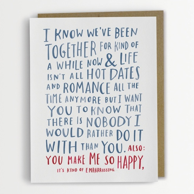 Funny And Awkward Greeting Cards By Emily McDowell Telling The Truth Just Like It Is