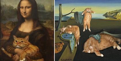 svetlana-petrova-fat-cat-iconic-paintings