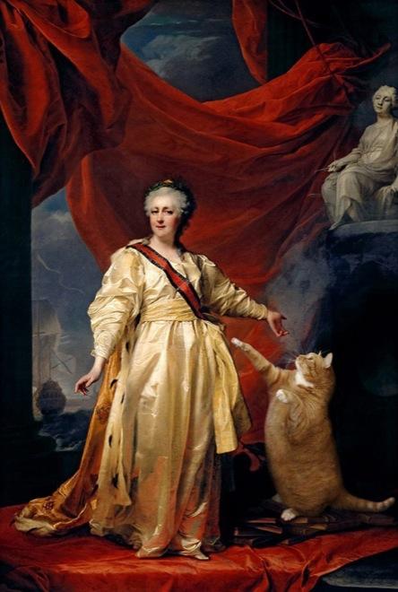 svetlana-petrova-fat-cat-iconic-paintings-5