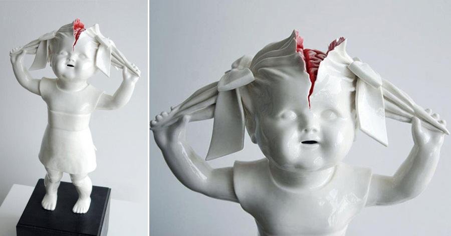 amazingly-creepy-porcelain-figurines-by-maria-rubinke