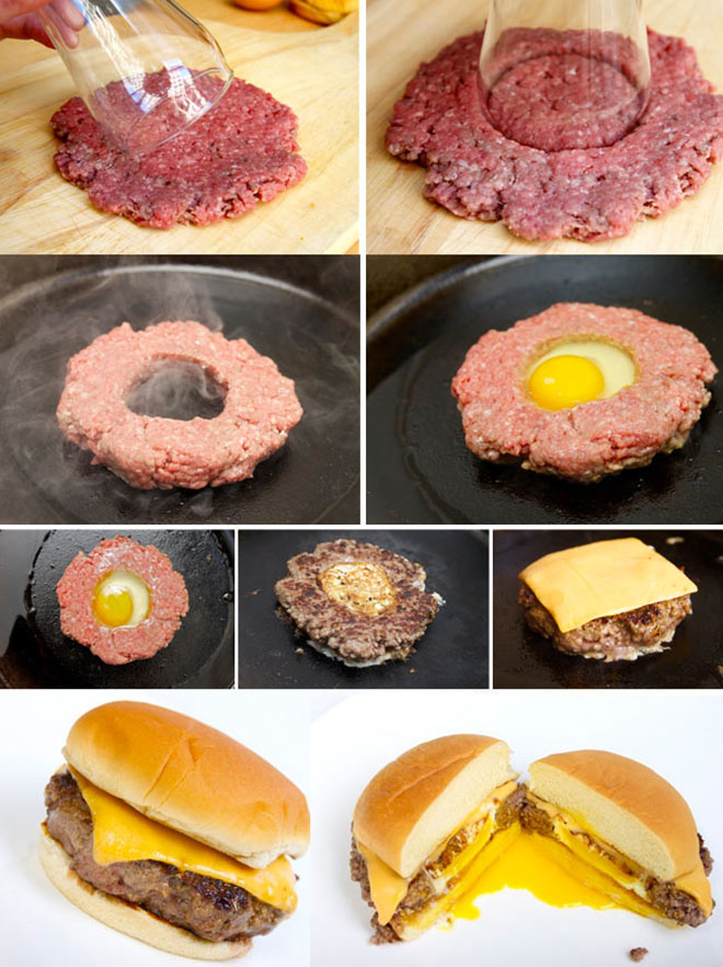 Kitchen With Food 27 food hacks that'll make you run for the kitchen