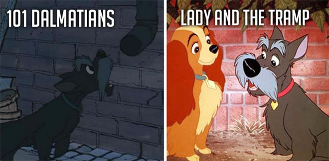 24 hidden secrets in disney movies you probably have never