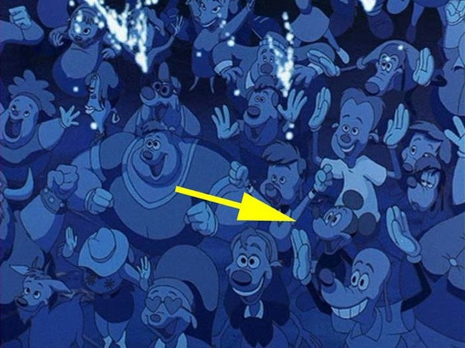 Hidden Secrets In Disney Movies You Probably Have Never Noticed - 14 hidden things movies youve never noticed