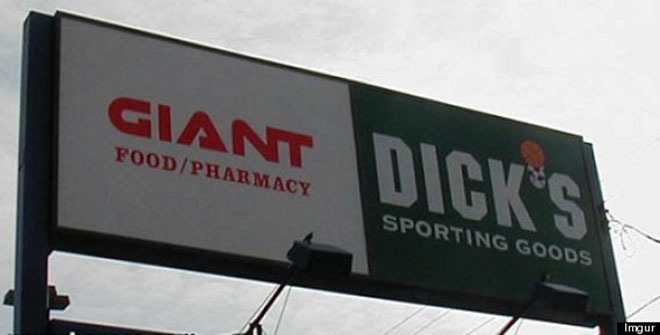 Of The Worst Advertising Placement Fails Ever Page Of - 24 worst advertising placement fails