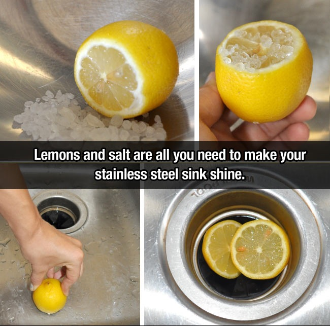 20 cleaning hacks that will revolutionize the way you Cool household hacks