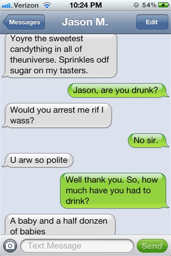 20 epic relationship text fails from parents