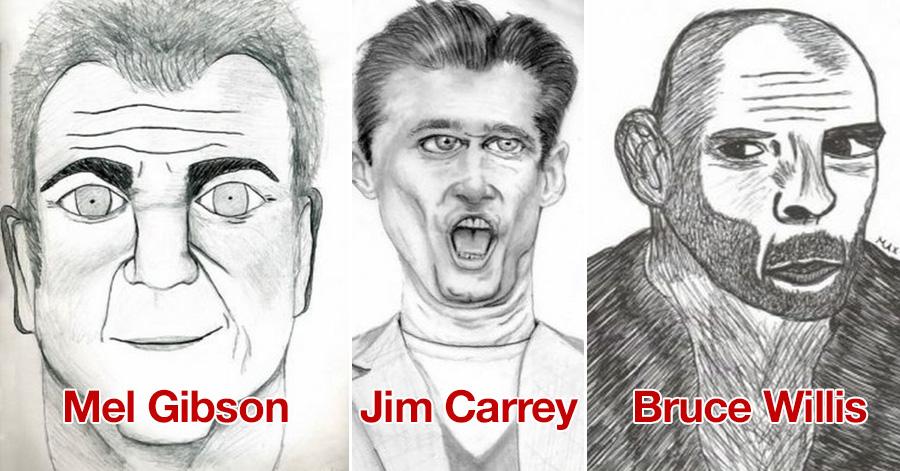Celebrity Fan Art Has Gone Too Far | Entertainment ...