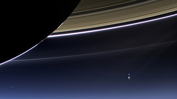 from saturn || http://sciencethirst.com