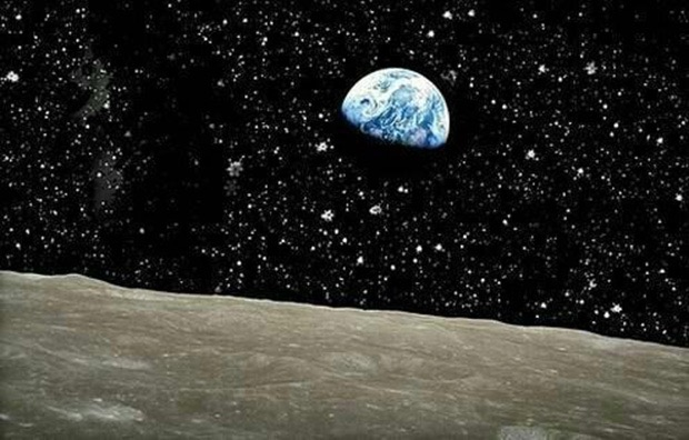 we look like from the moon ||http://sciencethirst.com