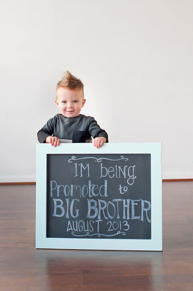 The 22 funniest ways to announce pregnancy 5 made my day WOW – Photo Baby Announcements
