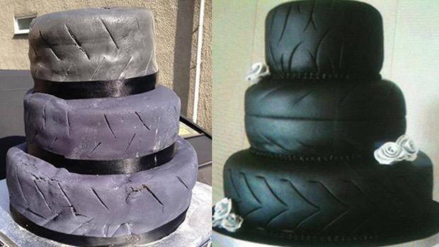 Bride Cake Wrecks Elsa Mora 87