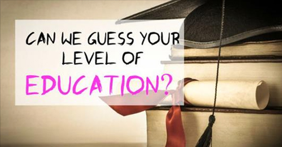 guess-level-education