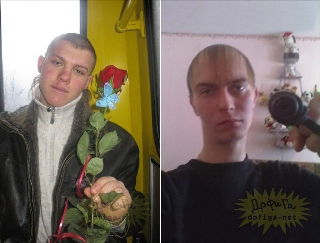 20 worst russian dating pictures