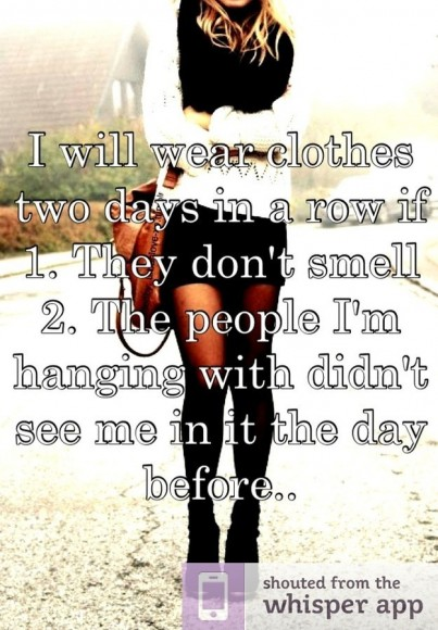 20 Absolutely Shocking Confessions on Whisper App