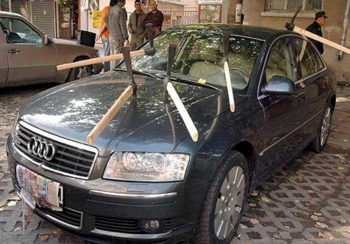 25 Cheaters Busted In A Glorious Way
