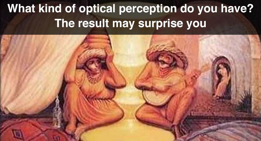 optical-perception