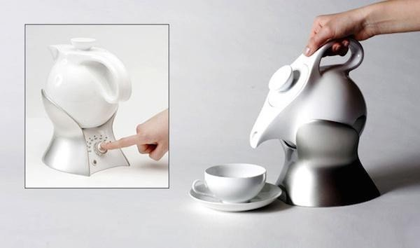 Twenty Inventions for Lazy People